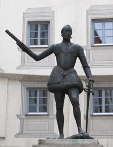 Don Juan Regensburg